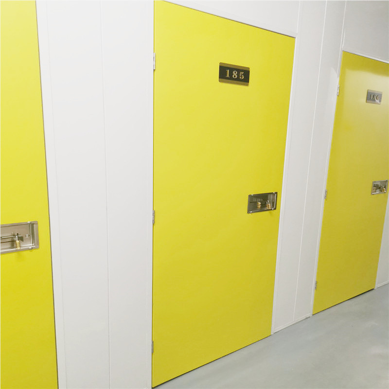 5.5m³上海仓库租赁